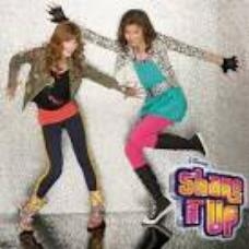 bella et zendaya shake it up