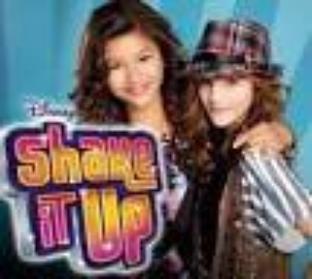 bella et zendaya shake it up