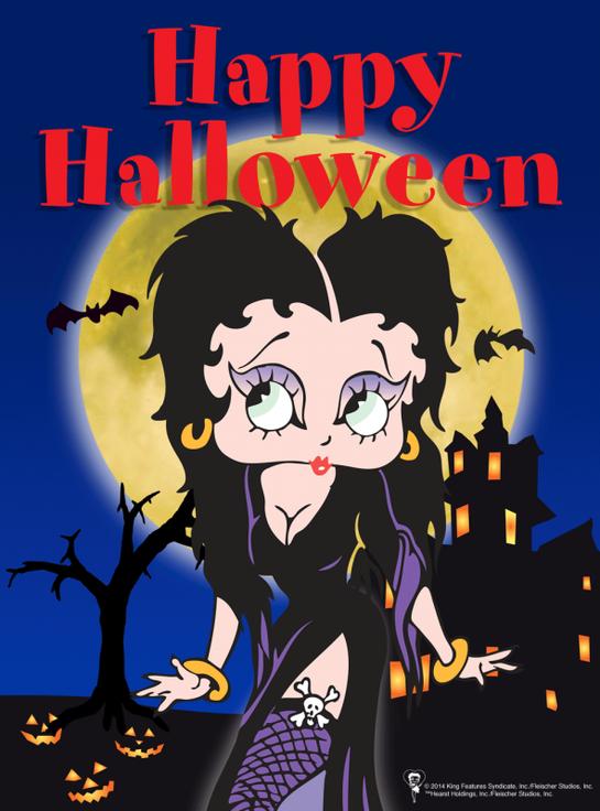 bonne Halloween 2014