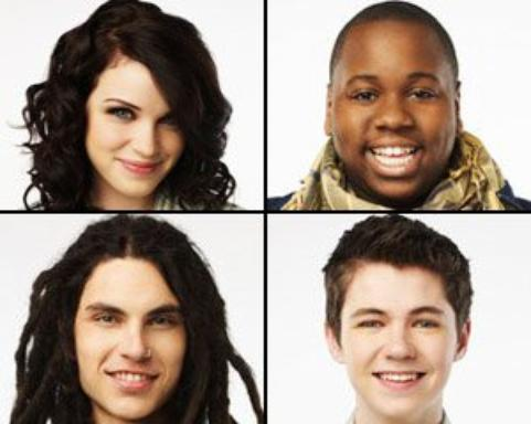 The Glee Project, Is Back !