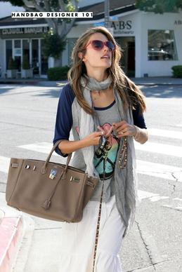 Grass birkin togo bag are fashion and welcome in Italy