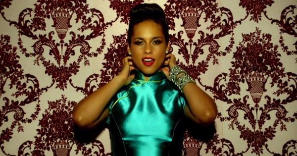 2 bercy pour Alicia Keys