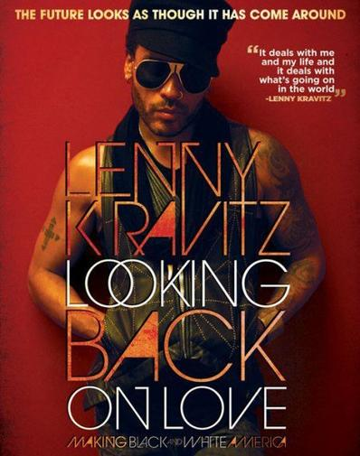 Un documentaire sur Lenny Kravitz