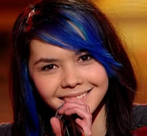 Sophie -Tith remporte la Nouvelle Star 2013