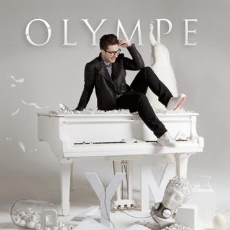 Olympe revient avec un nouvel album !