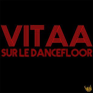 "Nouveau single de Vitaa - ""Sur le dancefloor"""