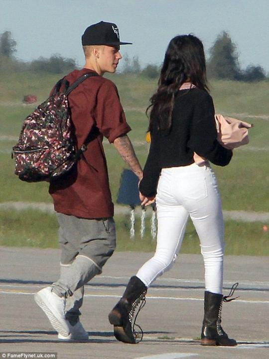Selena Gomez et Justin Bieber à nouveau ensemble !