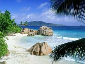 Arriver Seychelles