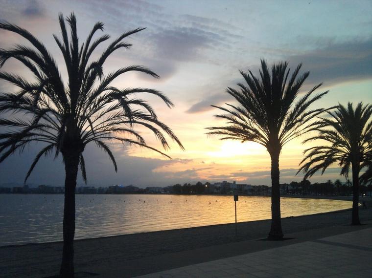 Vacance en Espagne <3