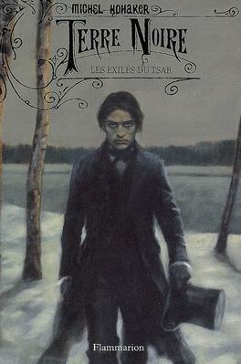 Terre Noire, tome 1