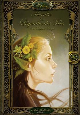 Merveilles et légendes des fées