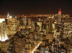 Chapitre 13 : New-York !
