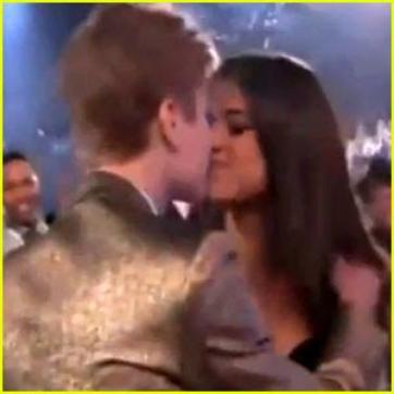 Justin et Selena