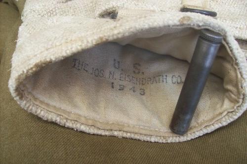 Première brocante de l'année , premier coup de bol de l'année :-)      ORIGINAL WW2