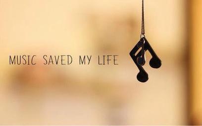 """""""Sans musique la vie serait une erreur""""  ---Friedrich Nietzsche---"""