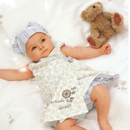 OS Louis: Un bébé révelé