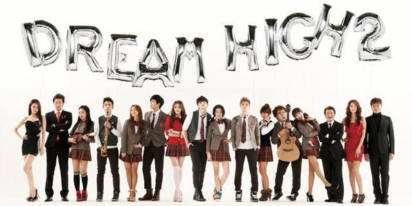 Dream High 2 <33333333333333333333333333333333333333