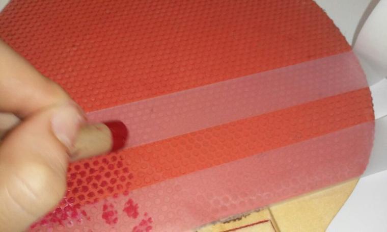 -DIY Raquettes de ping-pong-