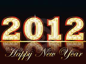 Jeu spécial de la nouvelle année : 2012 (Jeu valable du Dimanche 01/01/12 au Mardi 31/01/12)