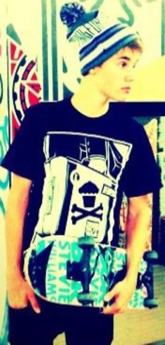 Justin.B <3