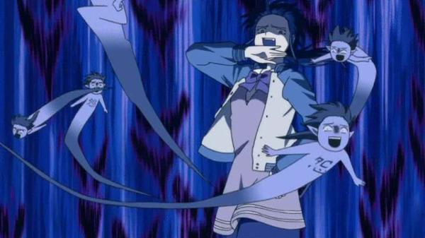 chapitre 11 Yuri, Tsukiyo , Kyoko, Yukio et Mélodie une famille brisée