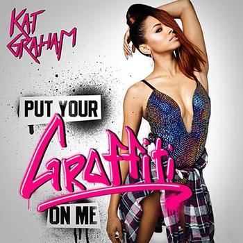 Vampire Diaries : Kat Graham sort le single 'Put Your Graffiti On Me'