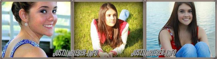 Cady Eimer & Justin Bieber
