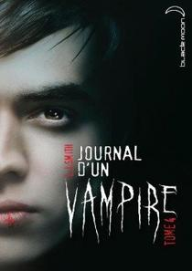 • Journal d'un vampire tome 4