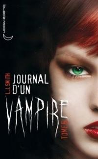 • Journal d'un vampire tome 5