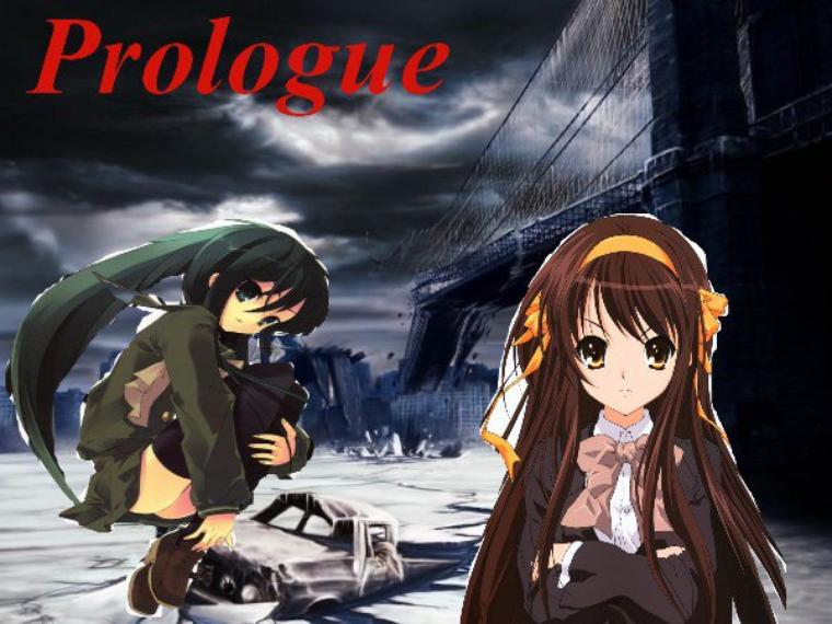 Prologue Fic 4