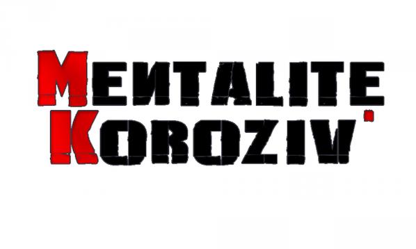 FREESTYLE 2012 / MADMAX FEAT MC BLACK _FREESTYLE 2012 ( MENTALITE KOROZIV ) (2012)