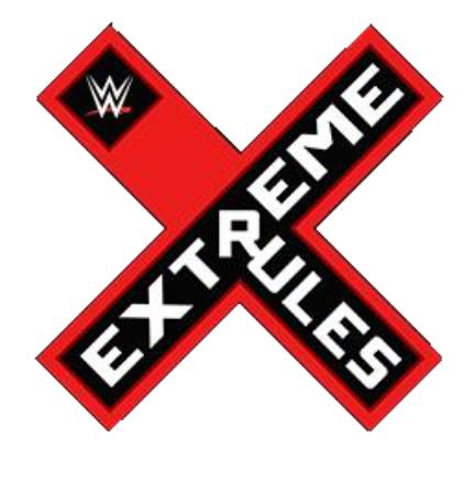 Regardez le WWE Extreme Rules 2016 en vidéo (LIVE) sur Info Lutte