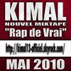 KIMAL - 13.0 EXTRAIT MIXTAPE ' RAP DE VRAI ' SORTI PREVU EN MAI 2010