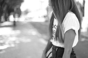 Tout le monde fait des erreurs, et mon erreur a moi c'est de t'avoir aimé comme personne n'aurait pu t'aimer