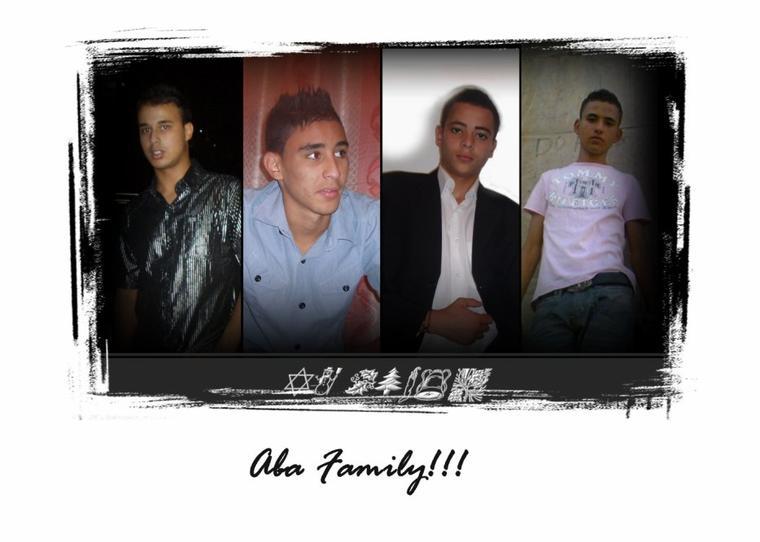 Aba Family..!