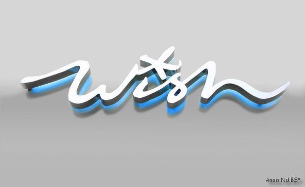 PREPUBLICATION - WISH ★