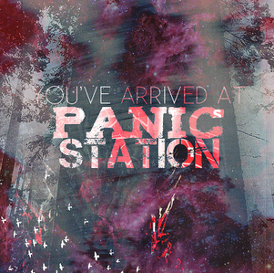 The 2nd Law / Muse - Panic Station (2012)