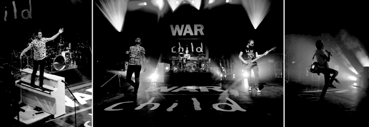 Muse War Child