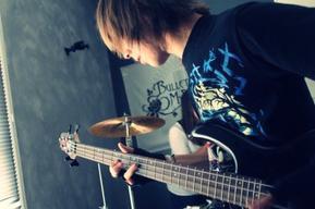 Never Ending's Drummer
