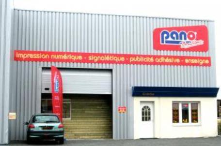 PANO Boutique La séguinière
