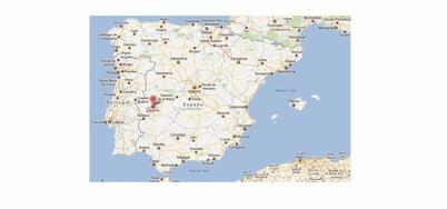 Sur la route du Maroc : l'Espagne (vendredi 17 février)