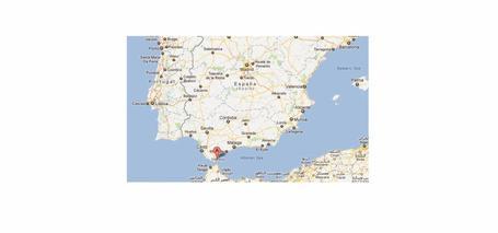 Sur la route du Maroc : l'Espagne (samedi 18 février)
