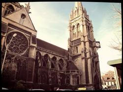 My last week end in London