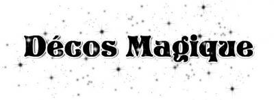 Décos Magique n°2