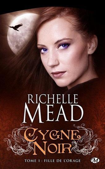 Richelle Mead - Fille de l'orage