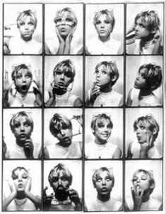 "One person in the sixties fascinated me more than anybody I had ever known. And the fascination I experienced was probably very close to a certain kind of love."" - warhol"