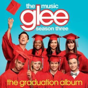 Glee '' The Music Graduation''