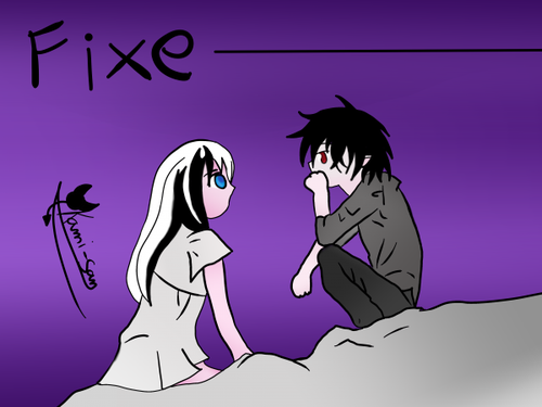 """Yume no kakera"" L'innocence face aux ténèbres"