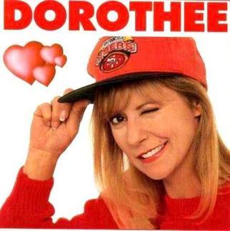 Biographie de Dorothée