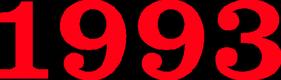 CLUB DO 1993